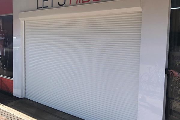 commercial australian made shutters