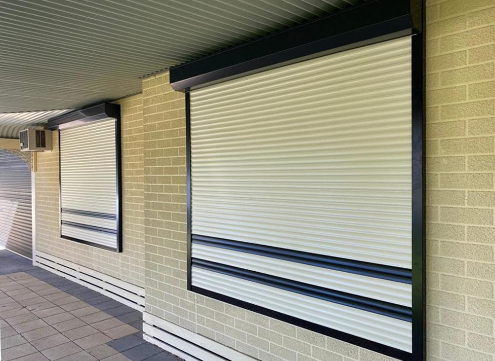 australian made shutters
